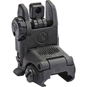 Magpul Industries Gen 2 MBUS Rear Flip Sight