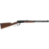 Winchester M94 Short Rifle Short Rifle 30-30 Win 20 in. Barrel 10 Rnd Rifle Blued