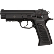 Armscor MAPP FS 9mm 4.6 in. Barrel 16 Rnd Pistol Black