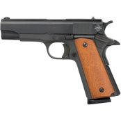 Armscor GI Series Standard MS 45 ACP 4.25 in. Barrel 8 Rnd Pistol Black