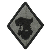 Army Unit Patch 266th Financial Management Center