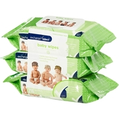 Exchange Select Scented Solo Dispensing Baby Wipes 216 ct.