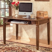 Ashley Hamlyn 48 in. Leg Desk