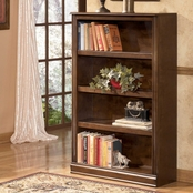 Ashley Hamlyn 4 Shelf Bookcase