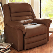 Klaussner 47 in. Rutledge 3 Way Lift Chair