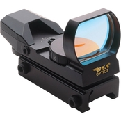 BSA Optics Multi-Dot Panoramic Multi-Purpose Sighting System