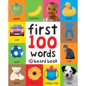Priddy Baby First 100 Words