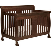 DaVinci Porter 4 in 1 Convertible Crib