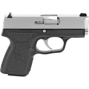 Kahr Arms CM9 9MM 3 in. Barrel 6 Rds Pistol Stainless Steel
