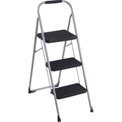 Cosco 3 Step Steel Stool