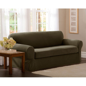 Maytex Pixel 2 pc. Sofa Slipcover