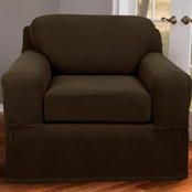 Maytex Pixel 2 pc. Chair Slipcover