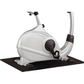 BeFit Fitness Machine 39 in. Floor Mat