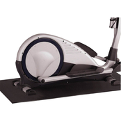 BeFit Fitness Machine 55 in. Floor Mat
