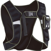 BeFit 12 lb. Weighted Vest