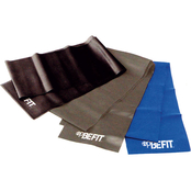 BeFit Exercise Resistance Stretch Bands