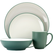 Noritake Colorwave 4 Pc. Coupe Place Setting