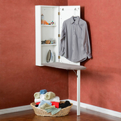 SEI Wall Mount Ironing Center