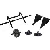 Gold's Gym 7 in 1 Kit