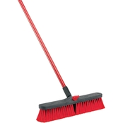 Libman 18 in. Multi Surface Push Broom