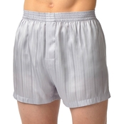 Majestic International Silk Boxer Shorts
