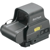 EOTech EXPS2-0 Holographic Red Dot Sight Riflescope