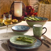 Pfaltzgraff Patio Garden 16 pc. Dinnerware Set