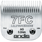 Andis #7FC UltraEdge Blade Set for Pet Clippers