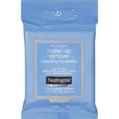 Neutrogena Cleansing Makeup Remover Towelettes 7 ct.