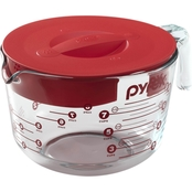 Pyrex 8 Cup Glass Measuring Cup