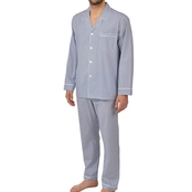 Majestic International Cotton Woven Pajamas