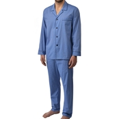 Majestic International Easy Care Pajamas