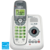 VTech DECT 6.0 Cordless with Answering System