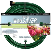 Swan Light Duty WaterSAVER 50 ft. Hose