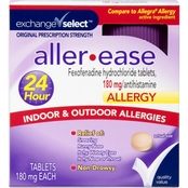 Exchange Select Aller-Ease Tablets