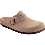 Birkenstock Women's Boston Softbed Clogs
