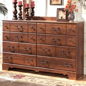Signature Design by Ashley Timberline Dresser