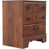 Signature Design by Ashley Timberline Nightstand