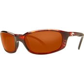 Costa Brine Sunglasses AT 01 OGP
