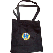 Military Insignia Tote Bag, Air Force