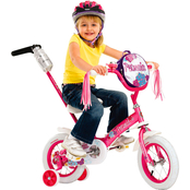 Schwinn Girls Petunia 12 in. Bike