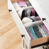 Whitmor Expanding Drawer Dividers