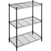 Whitmor Supreme 3 Tier Shelving Unit