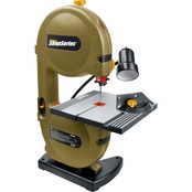Rockwell 9 in. Band Saw