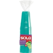 Solo 16 oz. Ultra Color Cups 24 Pk.