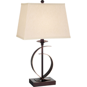 Pacific Coast Lighting Novo 2 pc. Table Lamps