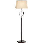 Pacific Coast Lighting Novo 61 in. Floor Lamp