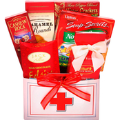 The Doctor's Orders Gift Basket