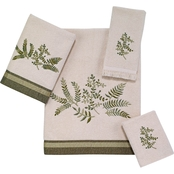 Avanti Linens Greenwood 4 Pc. Towel Set