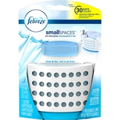 Febreze Small Spaces Linen and Sky Air Freshener